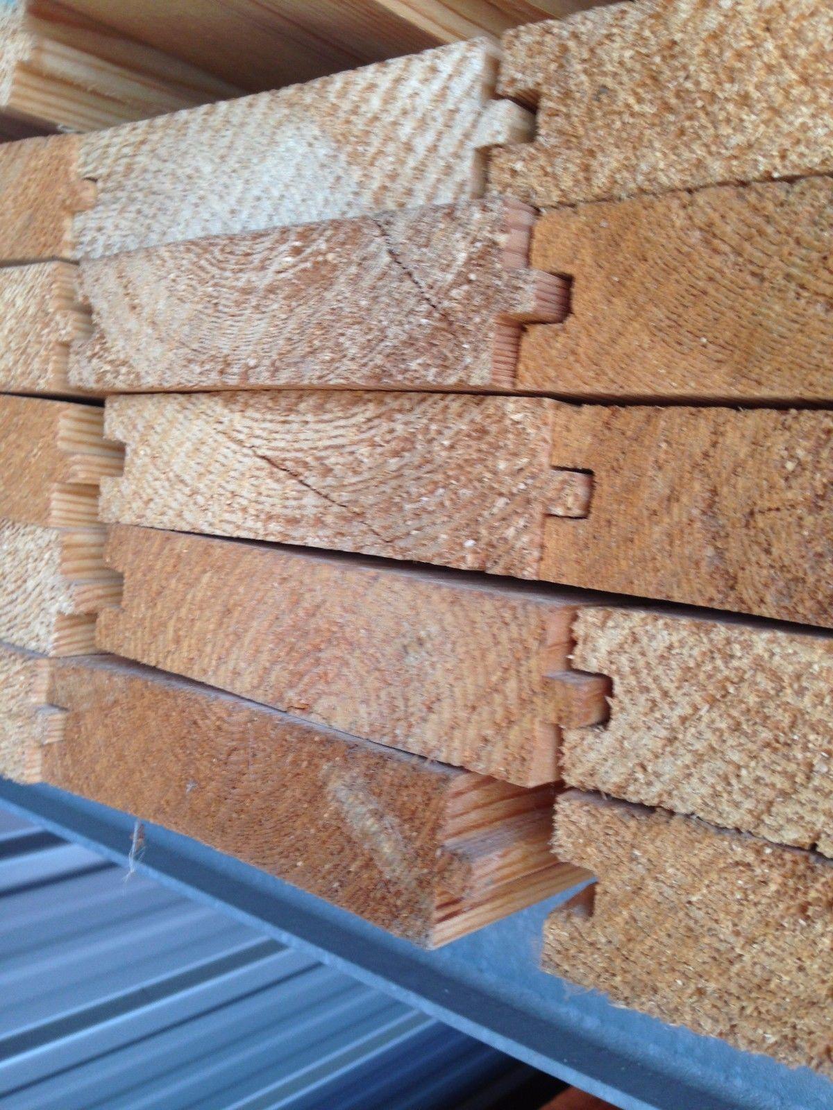 Rauhspund 28mm Nut Feder Gehobelt Getrocknet Preis Je Qm Holzhandel24 Com