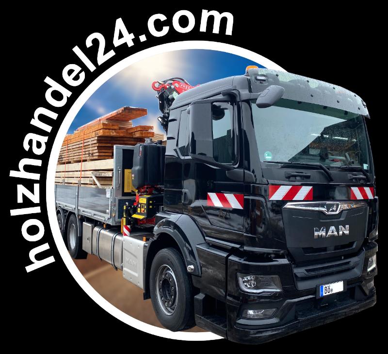 Holzhandel24 - Wir liefern bis an die Haustür